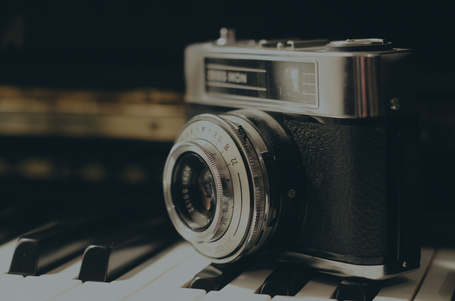 Top free photography apps
